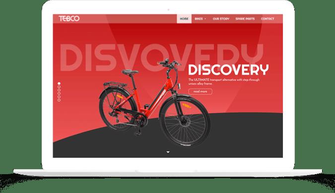 electric-bike-web-design